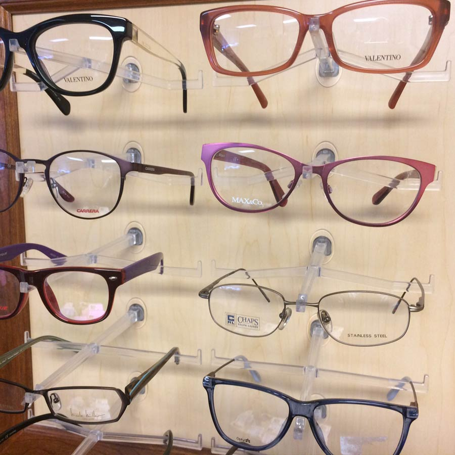 Noor vision for prescription glasses