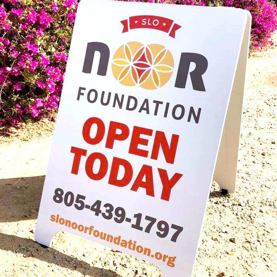 SLO Noor clinic comes to Paso Robles